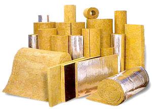 Изоляционные материалы: теплоизоляция, гидроизоляция, пароизоляция, гидроизоляция, утеплитель в Казани.