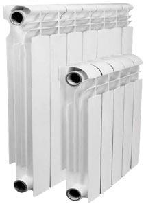 Радиаторы отопления в Казани