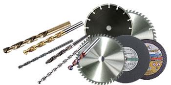 Расходные материалы и комплектующие для инструментов и электроинструментов Казань