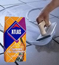 Затирка для плитки