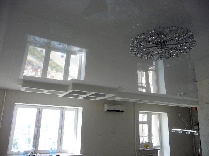 Plafond placo sur hourdis poitiers travaux de renovation for Renovation plafond placo