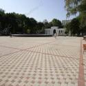 Брусчатка в Казани