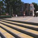 Дорожные и тротуарные бордюры