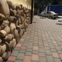 Тротуарная плитка - Коллекция «Классико»