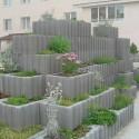 Малые архитектурные формы