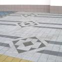Брусчатка - Коллекция «Порше-Дизайн»
