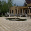 Тротуарная плитка - Коллекция «Порше-Дизайн»