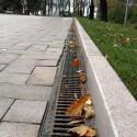 Купить дренаж, ливневка, поверхностный водоотвод, дренажные системы в Казани