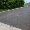 Полимерный клей для камня в дорожных и напольных покрытиях