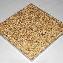 Полимерный клей для камня - Образцы применения