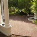 Полимерный клей для камня - ландшафтный дизайн