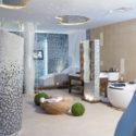 Стеклянная и керамическая мозайка купить в Казани